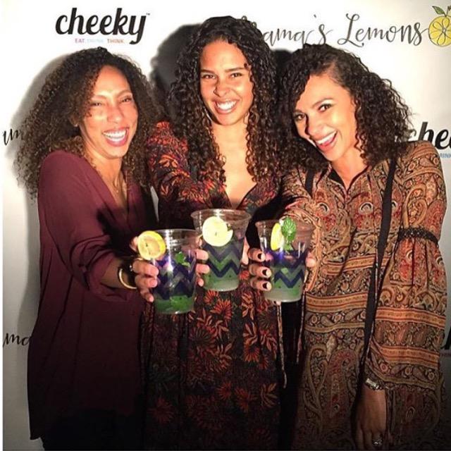 Mama's Lemons Event